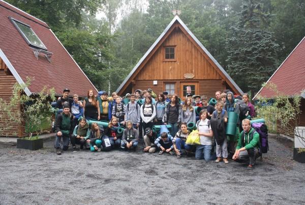 Das besondere Angebot in der Lausitz – deutsch-polnische Sommercamps