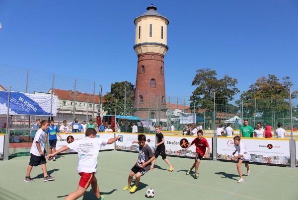 Straßenfußball_Neuruppin_I