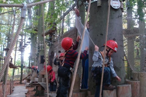 fairringern Kletterpark