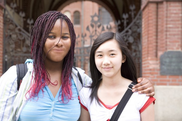 Lea und Ling