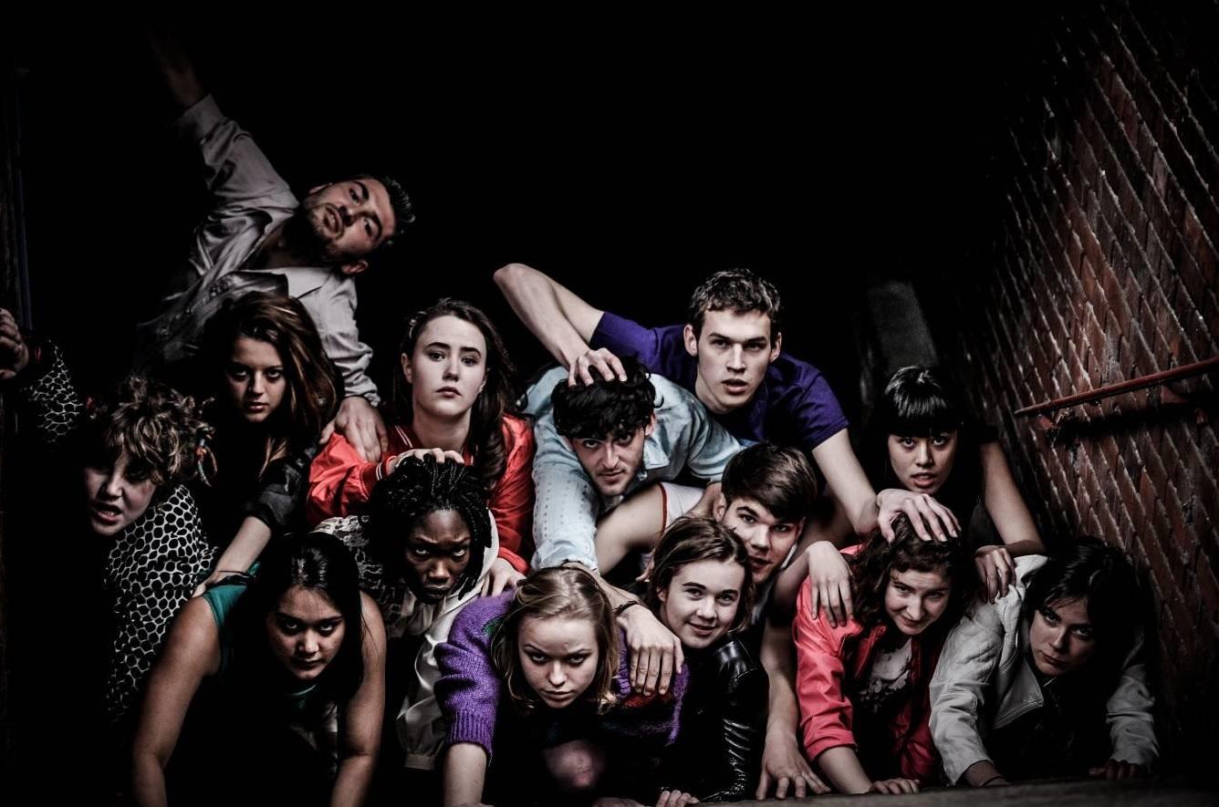 Jugend.Erinnerung – Trinationales Tanztheaterprojekt stellt sich auf Youtube vor