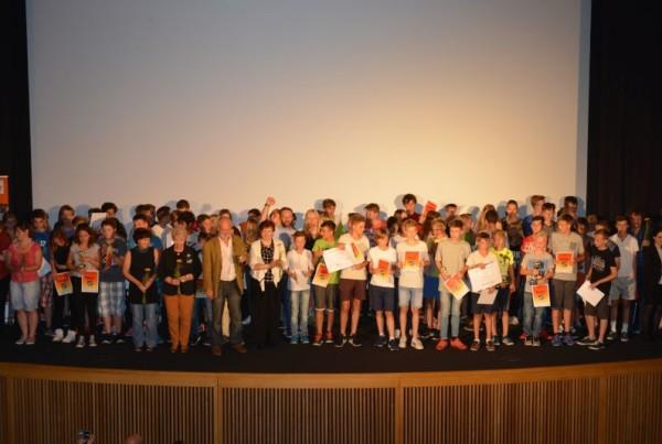 cyber filmfest web