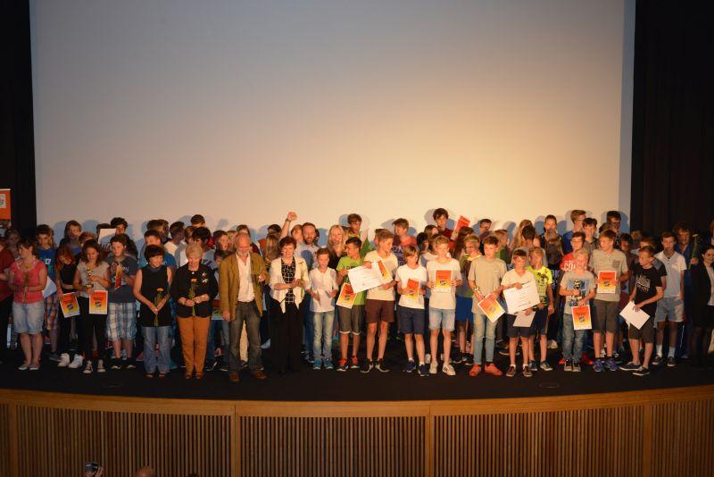 (Cyber)Mobbing Filmfestival im Weltspiegel Cottbus