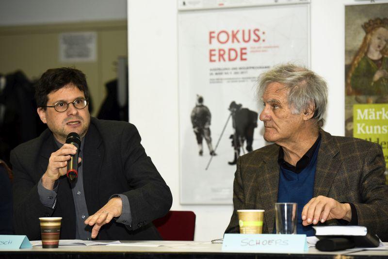 """Stiftung und Moses Mendelssohn Zentrum veranstalten Workshop """"Antisemitismus in Ostdeutschland"""""""