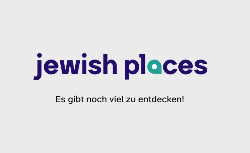 Interaktive Karte zu jüdischer Regionalgeschichte geht an den Start