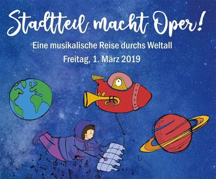 Stadtteil macht Oper 2019