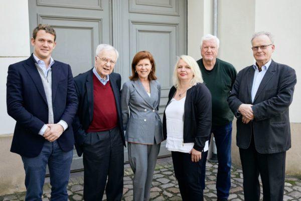 Stiftungsrat © Fabian Schellhron