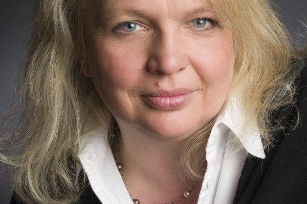 Susanne Krause-Hinrichs © Foto Blumrich