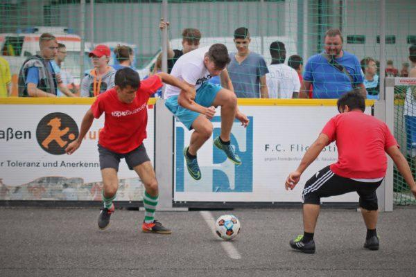© Brandenburgische Sportjugend im Landessportbund Brandenburg e.V.
