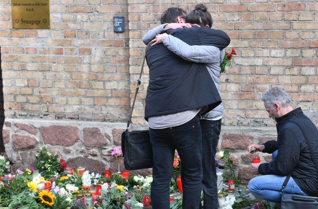 Nach dem Anschlag von Halle – wie geht es weiter?