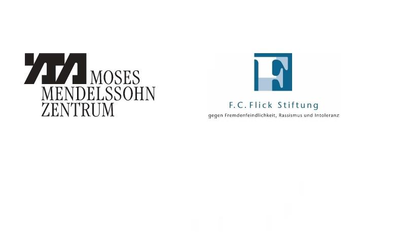 """Einladung zum Symposium """"Mit der Verfassung gegen Antisemitismus"""""""
