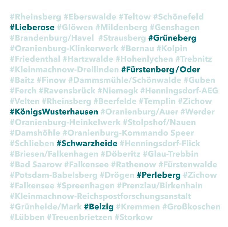"""""""überLAGERT"""" – Initiative Grüneberg stellt sich vor"""
