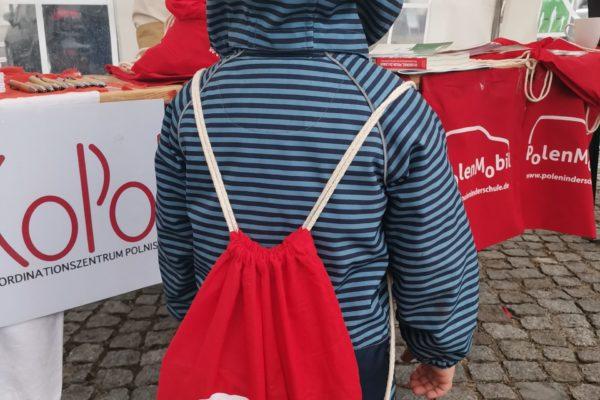 Friedensfest_SogarDieKleinstenLernenPolnisch
