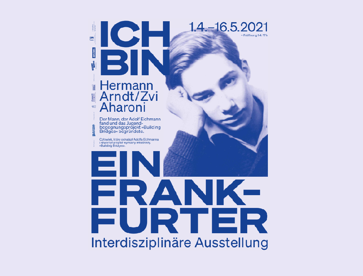 """Ausstellungseröffnung """"Ich bin ein Frankfurter"""" im Museum Viadrina"""