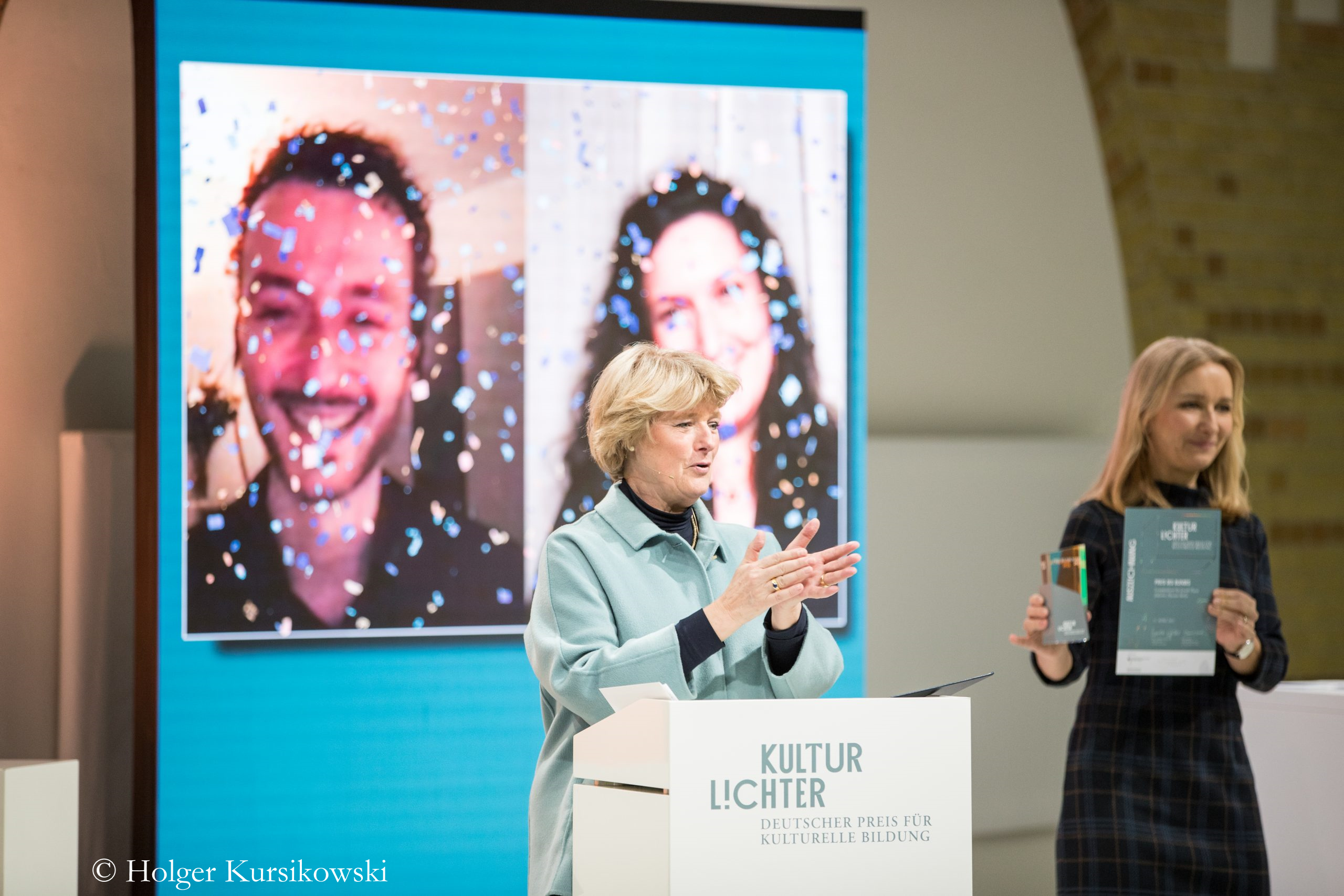"""Deutscher Preis für kulturelle Bildung: Jewish Places ist eines der """"KULTURLICHTER"""" 2020"""