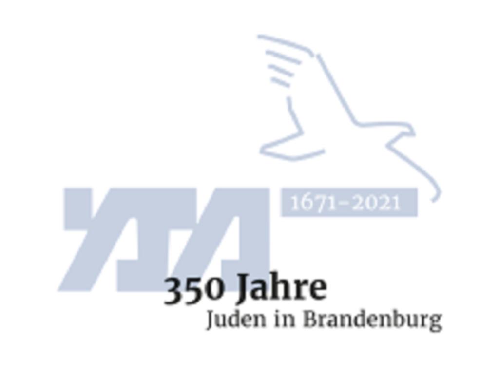 Doppeljubiläum 1.700 Jahre jüdisches Leben in Deutschland und 350 Jahre Juden in Brandenburg wird mit eigener Webseite gewürdigt
