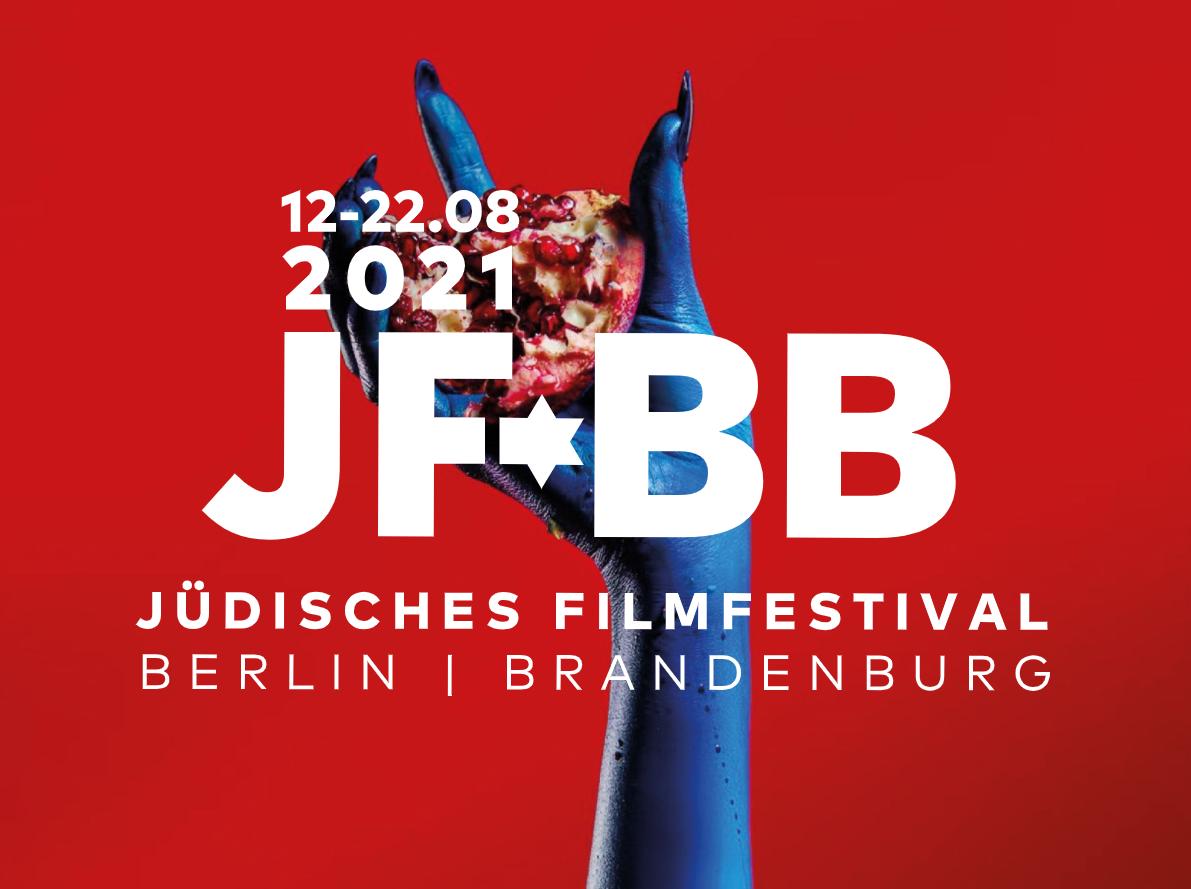 JFBB – Jüdisches Filmfest Berlin Brandenburg startet am 12. August